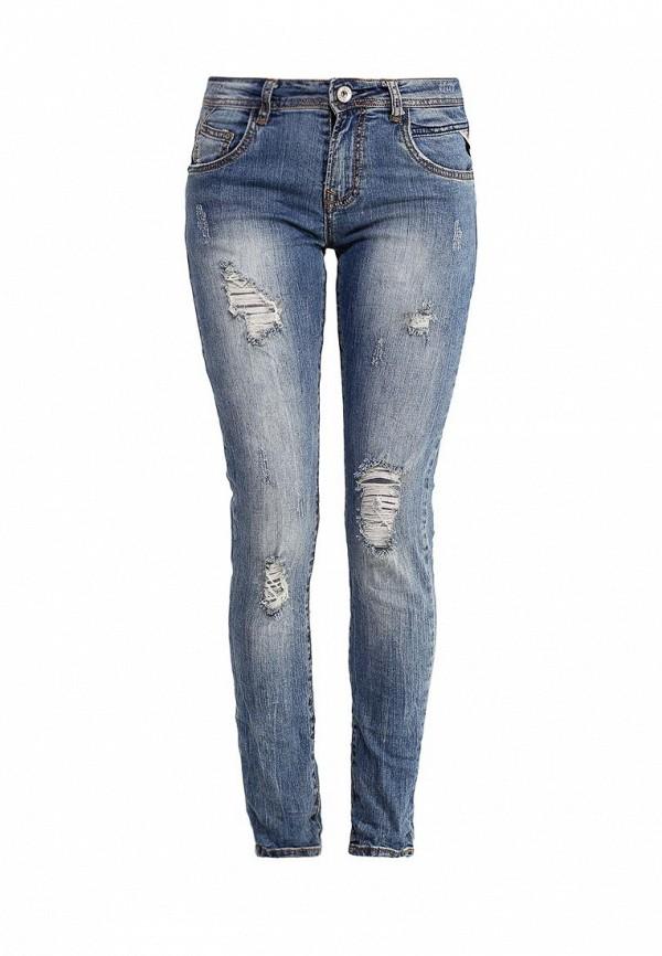 Зауженные джинсы Adrixx R13-WG516: изображение 1