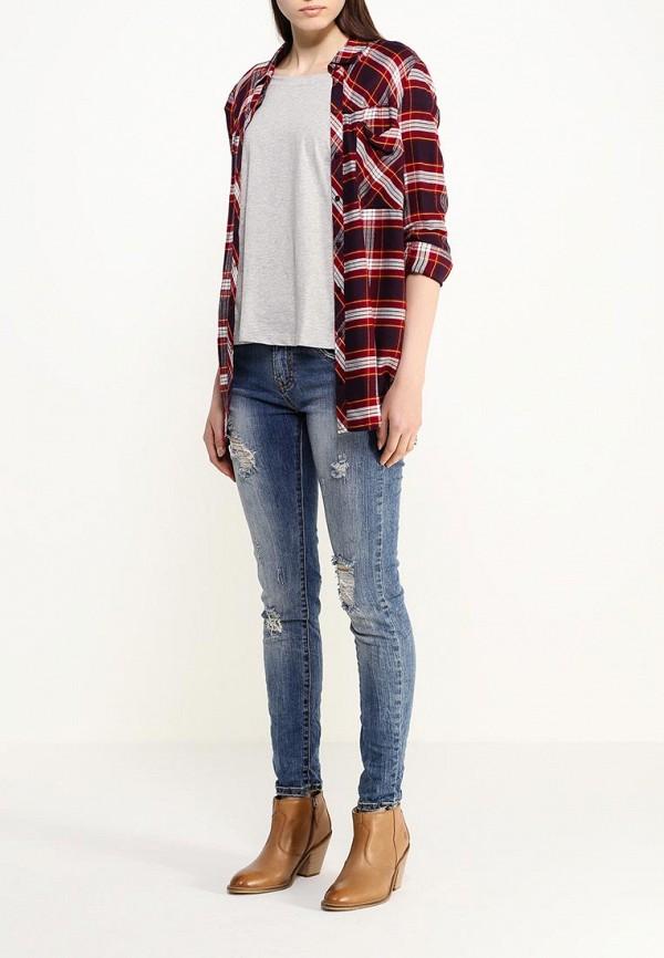 Зауженные джинсы Adrixx R13-WG516: изображение 2