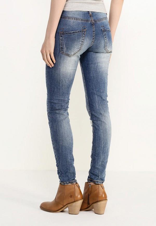 Зауженные джинсы Adrixx R13-WG516: изображение 4