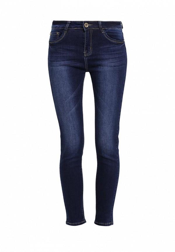 Зауженные джинсы Adrixx R13-CZP242: изображение 1