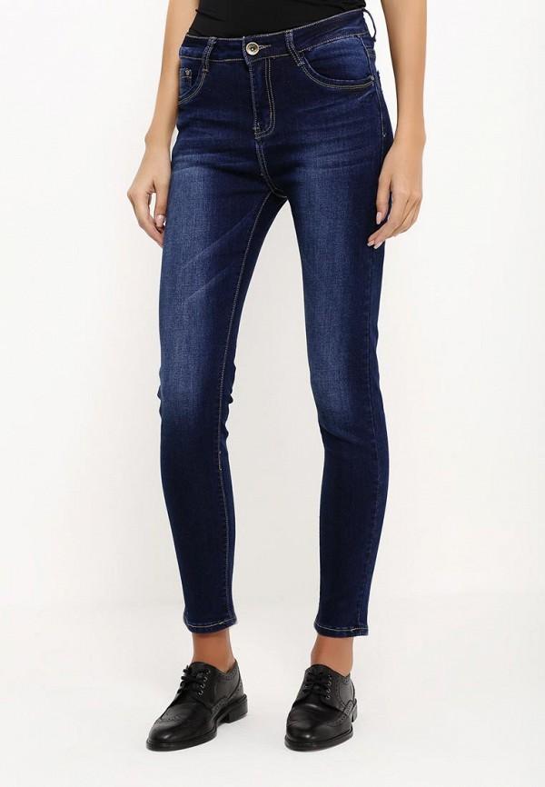Зауженные джинсы Adrixx R13-CZP242: изображение 3