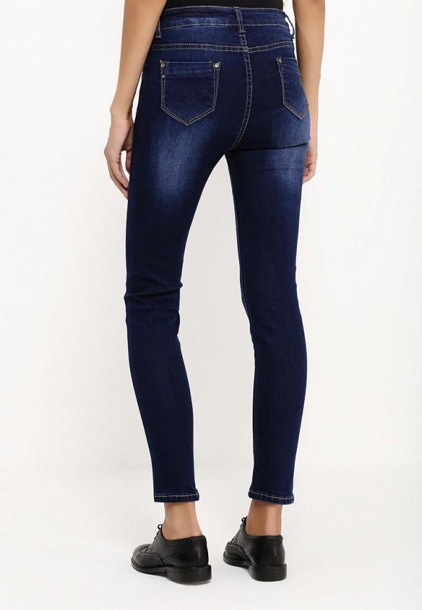 Зауженные джинсы Adrixx R13-CZP242: изображение 4