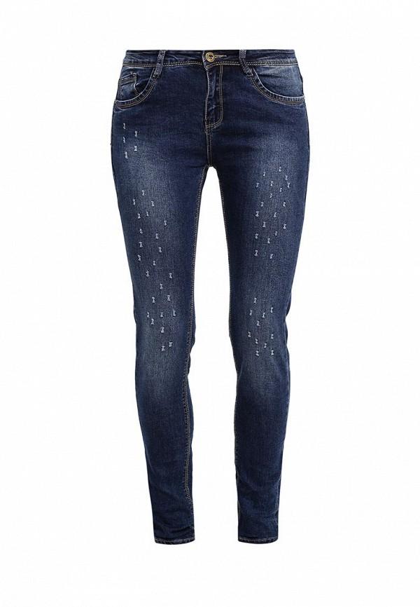 Зауженные джинсы Adrixx R13-CZP245