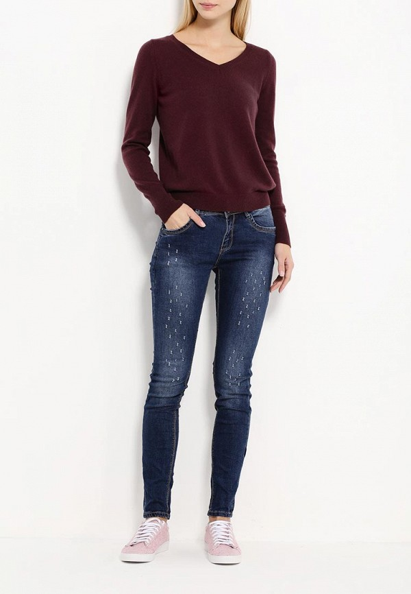 Зауженные джинсы Adrixx R13-CZP245: изображение 2