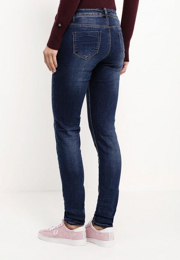 Зауженные джинсы Adrixx R13-CZP245: изображение 4