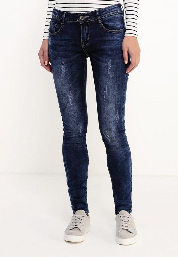 Зауженные джинсы Adrixx R13-CZP248: изображение 3
