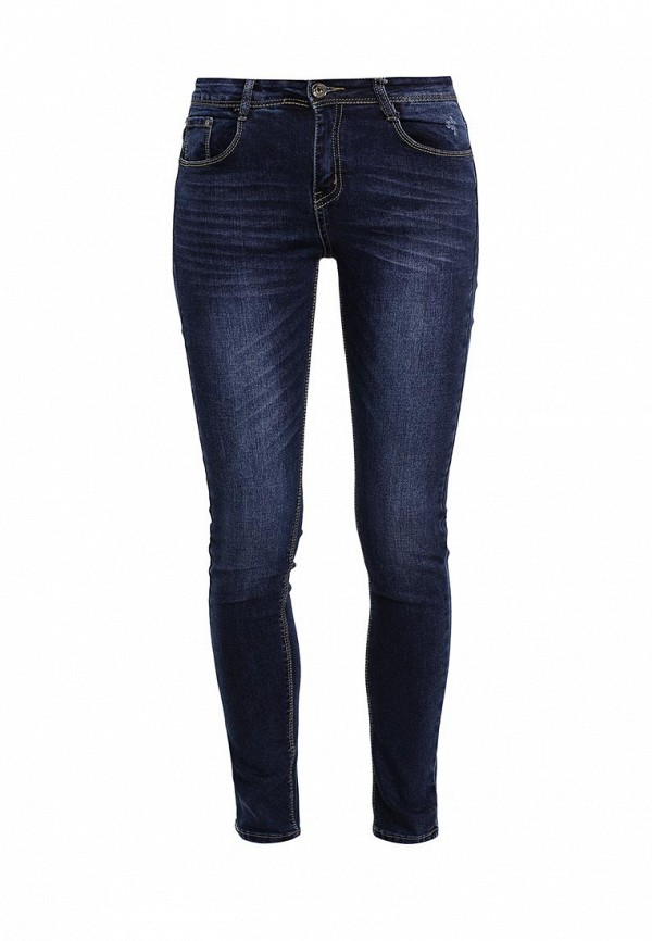 Зауженные джинсы Adrixx R13-CZP249