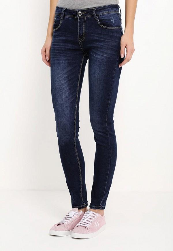 Зауженные джинсы Adrixx R13-CZP249: изображение 3