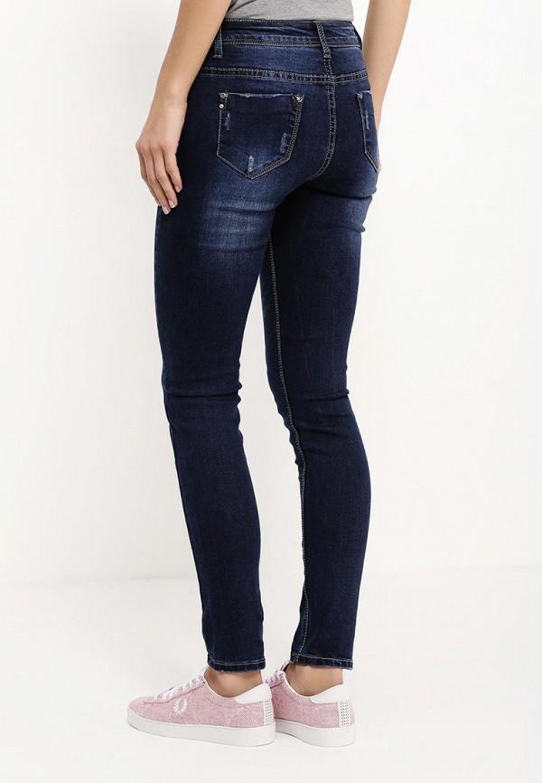 Зауженные джинсы Adrixx R13-CZP249: изображение 4
