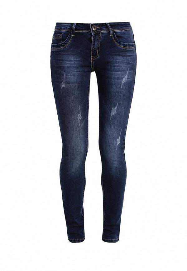 Зауженные джинсы Adrixx R13-CZP257: изображение 1