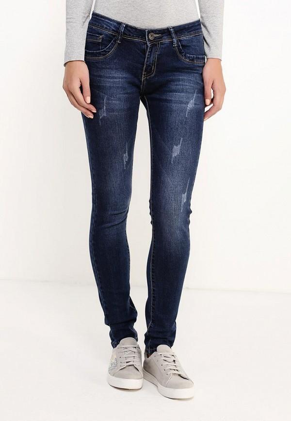 Зауженные джинсы Adrixx R13-CZP257: изображение 3