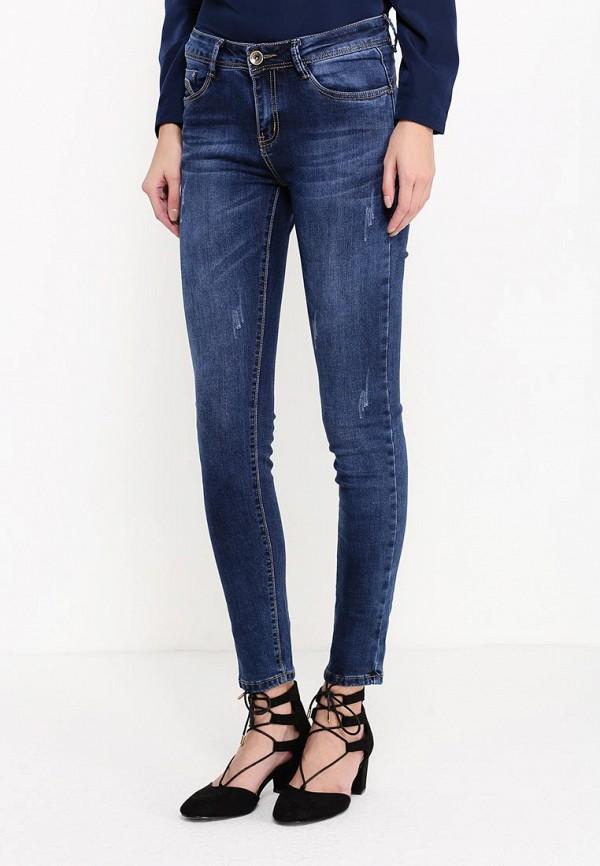 Зауженные джинсы Adrixx R13-CZP259: изображение 3