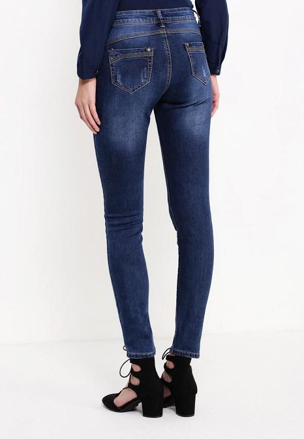 Зауженные джинсы Adrixx R13-CZP259: изображение 4