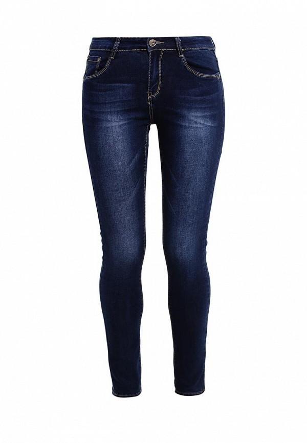Зауженные джинсы Adrixx R13-CZP266