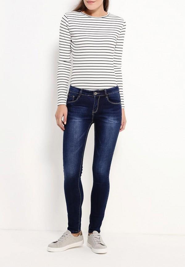 Зауженные джинсы Adrixx R13-CZP266: изображение 2