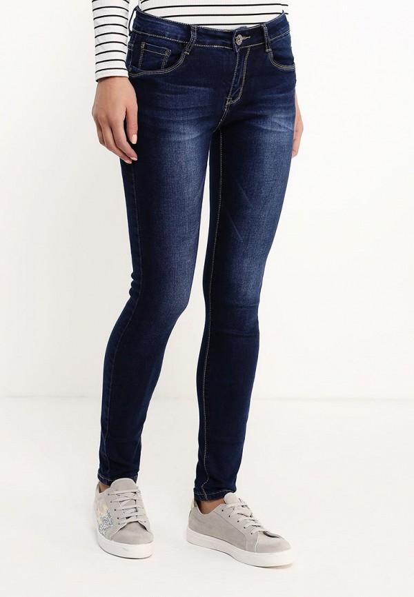 Зауженные джинсы Adrixx R13-CZP266: изображение 3