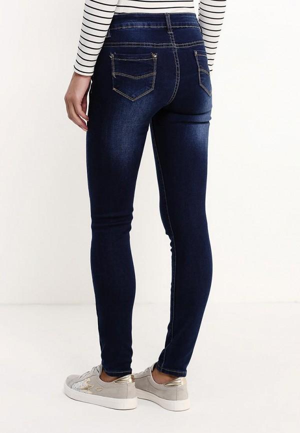 Зауженные джинсы Adrixx R13-CZP266: изображение 4