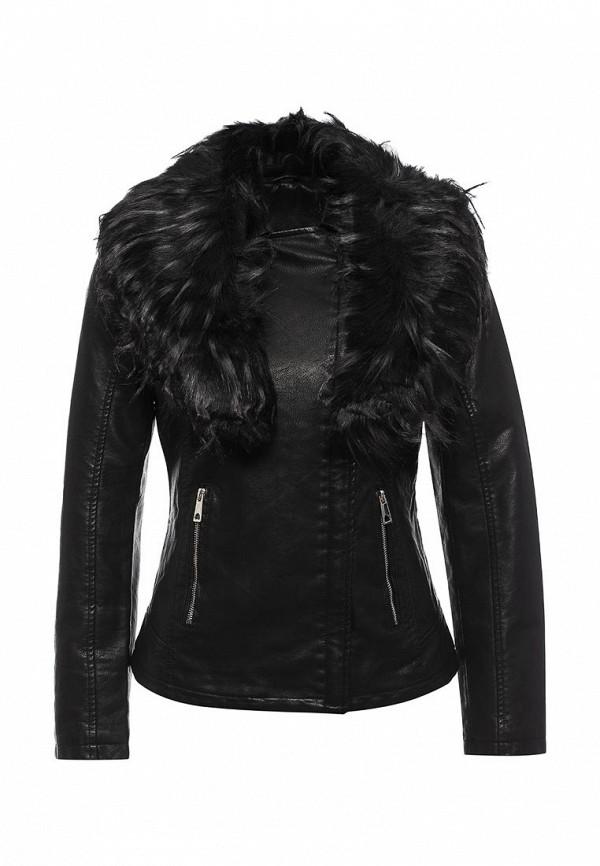 Кожаная куртка Adrixx R13-GSP565-2