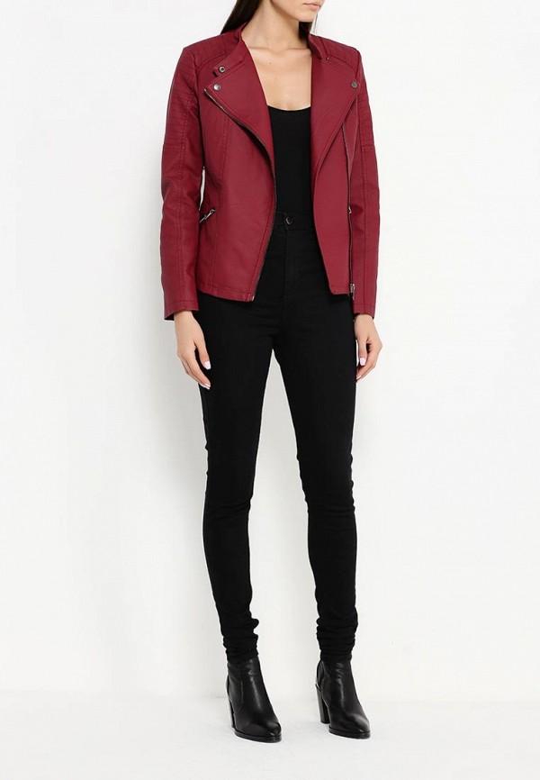Кожаная куртка Adrixx R13-JSP563: изображение 2