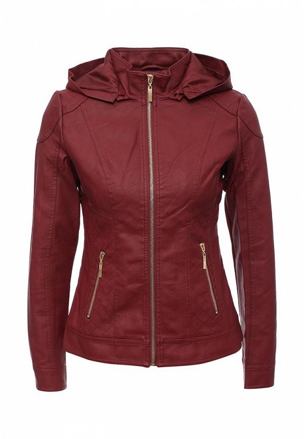 Кожаная куртка Adrixx R13-JSP568-8: изображение 1
