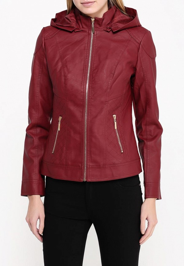 Кожаная куртка Adrixx R13-JSP568-8: изображение 4