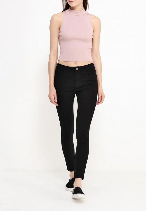 Женские зауженные брюки Adrixx R13-SQ9012-1: изображение 2