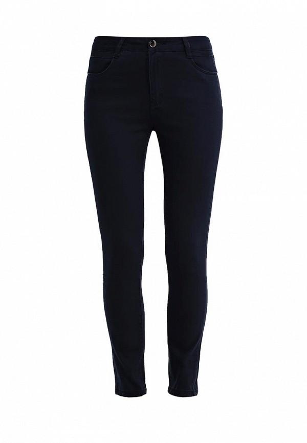 Женские зауженные брюки Adrixx R13-SQ9012-2