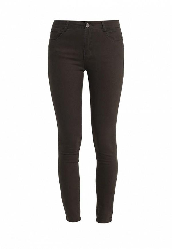 Женские зауженные брюки Adrixx R13-SQ9012-5