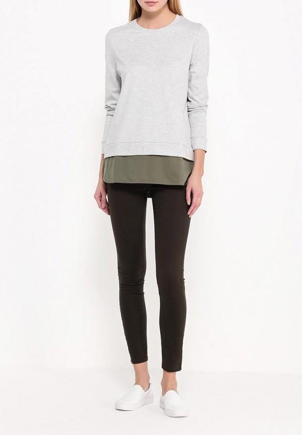 Женские зауженные брюки Adrixx R13-SQ9012-5: изображение 2
