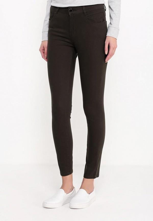 Женские зауженные брюки Adrixx R13-SQ9012-5: изображение 3