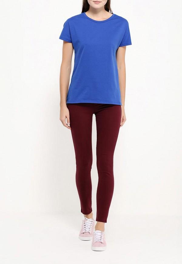 Женские зауженные брюки Adrixx R13-SQ9012-8: изображение 2