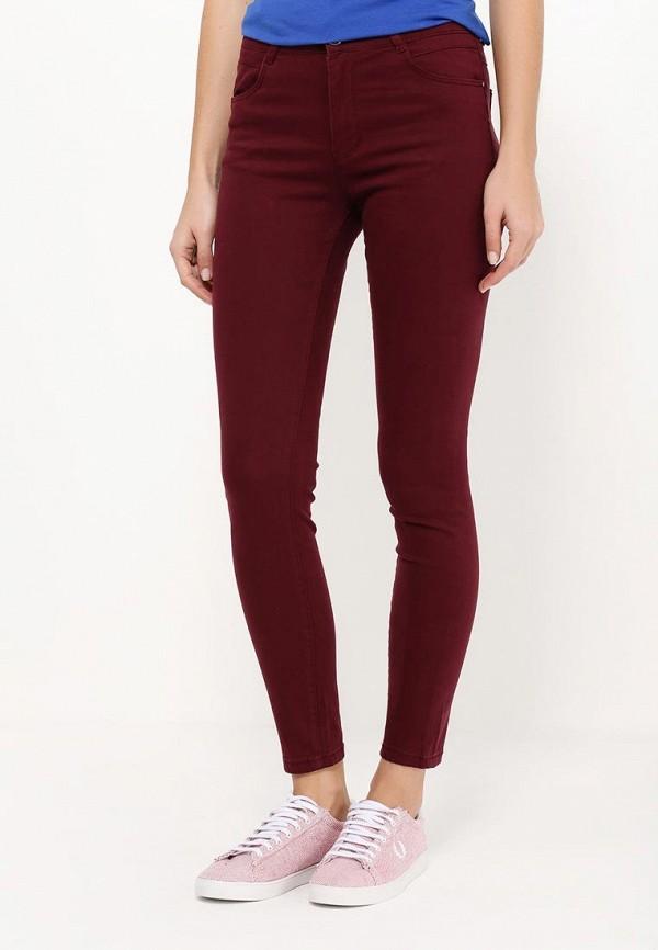 Женские зауженные брюки Adrixx R13-SQ9012-8: изображение 3