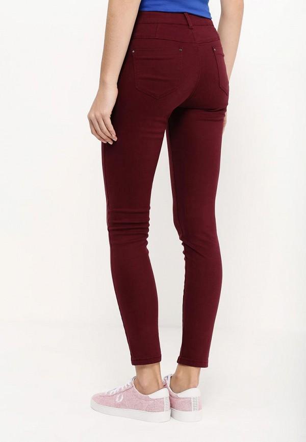 Женские зауженные брюки Adrixx R13-SQ9012-8: изображение 4