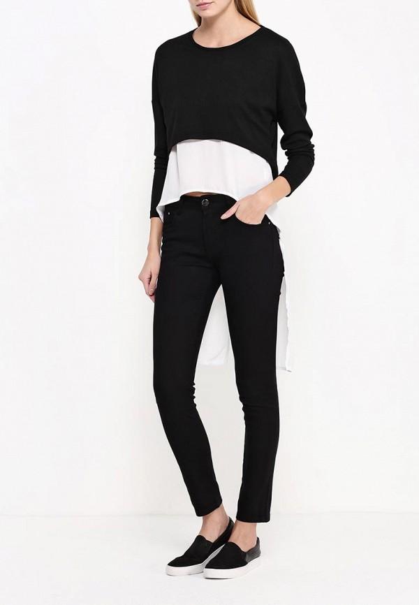 Женские зауженные брюки Adrixx R13-SQ9017-1: изображение 2