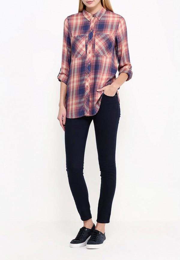 Женские зауженные брюки Adrixx R13-SQ9017-2: изображение 2