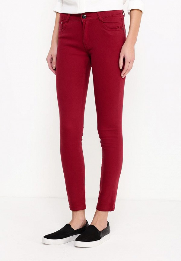 Женские зауженные брюки Adrixx R13-SQ9017-3: изображение 3