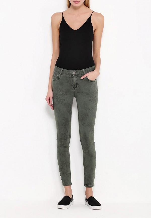 Женские зауженные брюки Adrixx R13-SQ9022-5: изображение 2