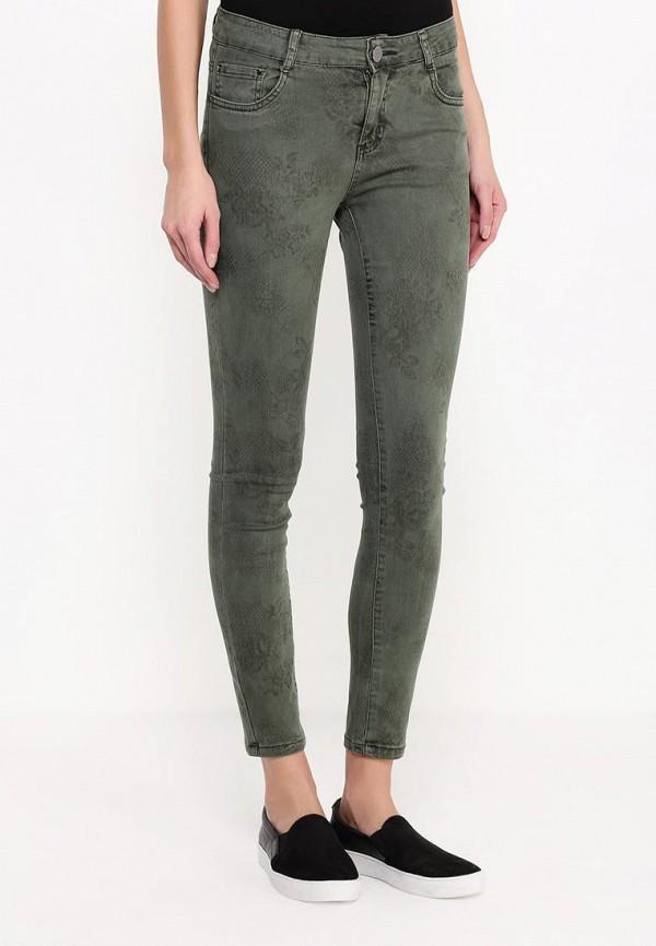Женские зауженные брюки Adrixx R13-SQ9022-5: изображение 3