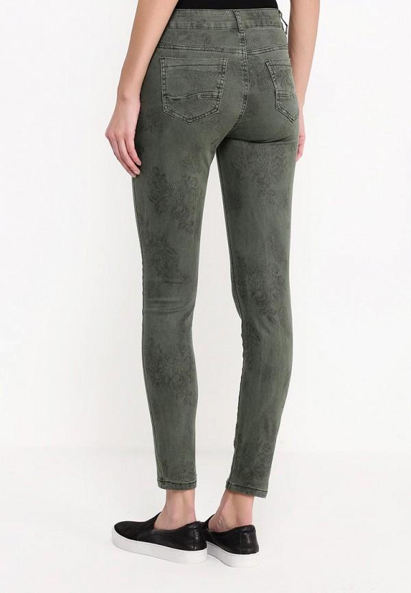 Женские зауженные брюки Adrixx R13-SQ9022-5: изображение 4