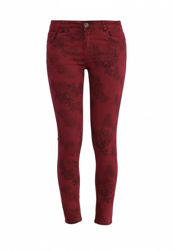 Женские зауженные брюки Adrixx R13-SQ9022-8: изображение 1