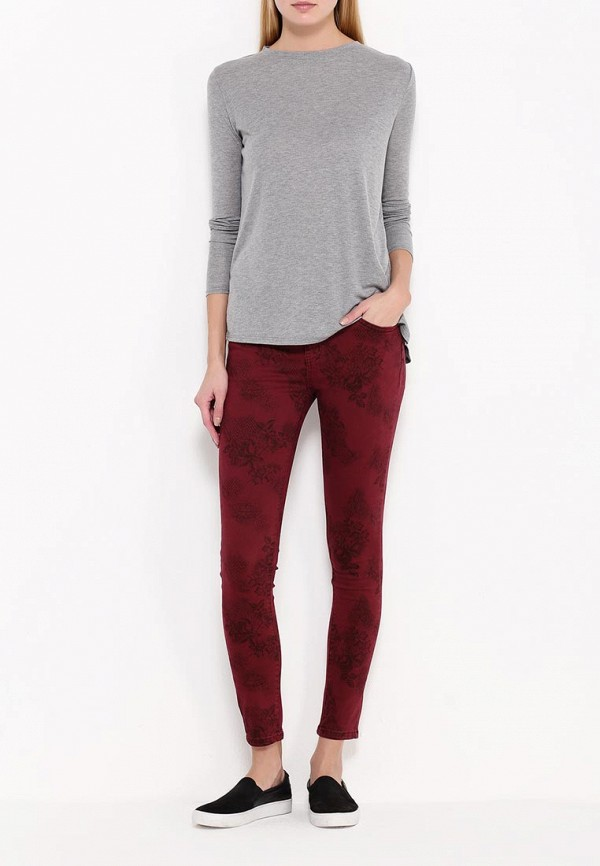 Женские зауженные брюки Adrixx R13-SQ9022-8: изображение 2