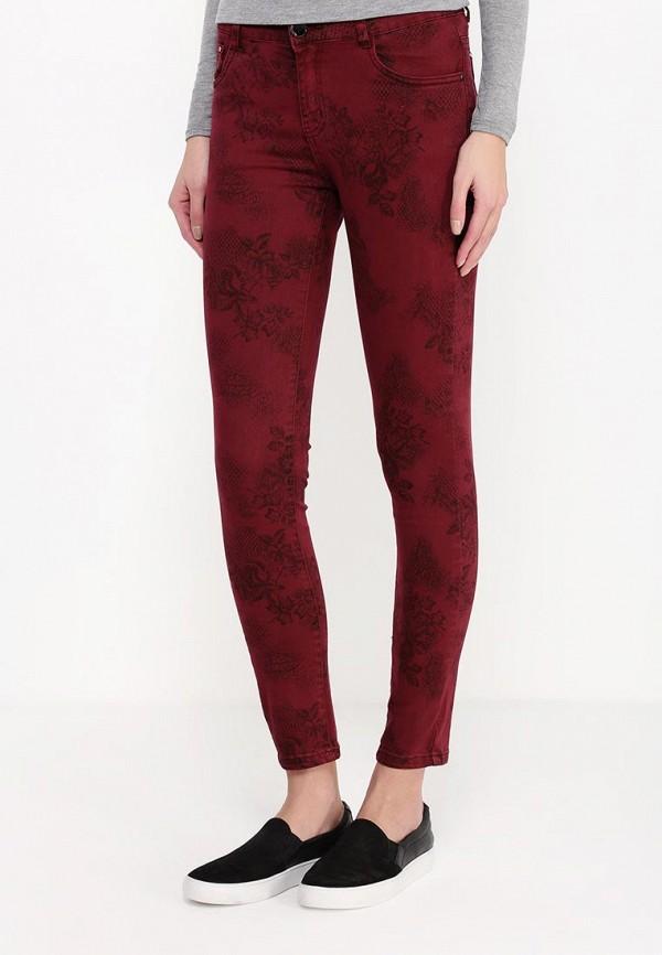 Женские зауженные брюки Adrixx R13-SQ9022-8: изображение 3