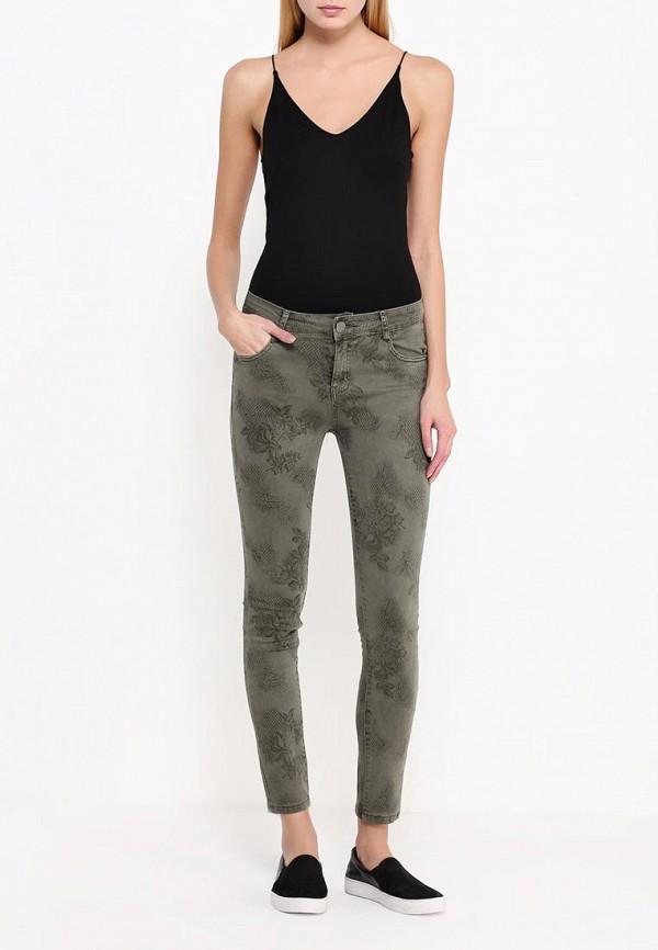 Женские зауженные брюки Adrixx R13-SQ9022-9: изображение 2