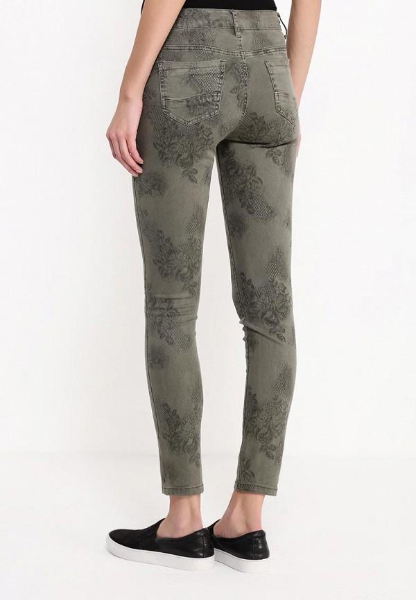 Женские зауженные брюки Adrixx R13-SQ9022-9: изображение 4