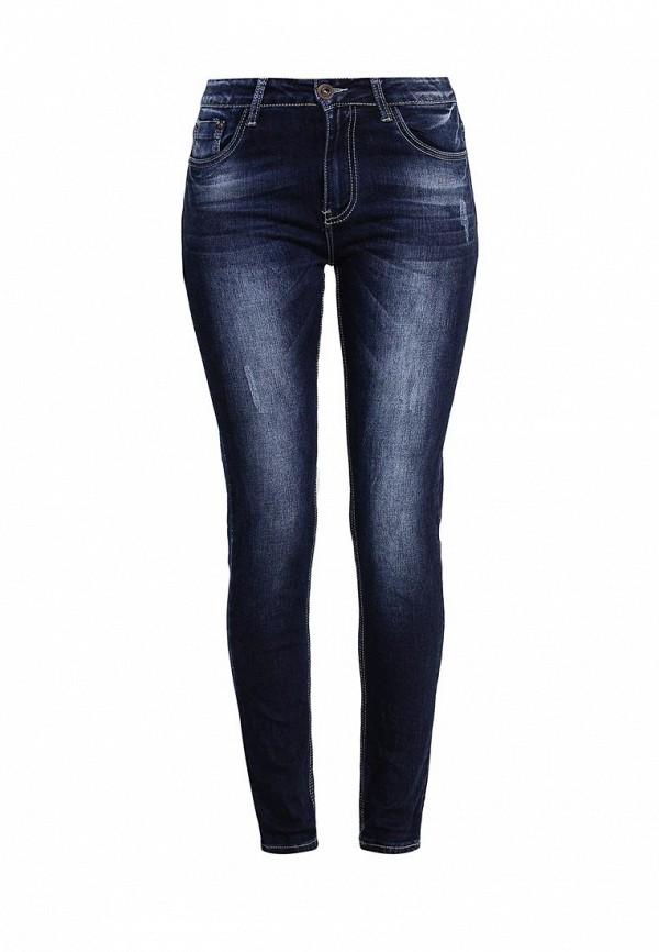 Зауженные джинсы Adrixx R13-WG601