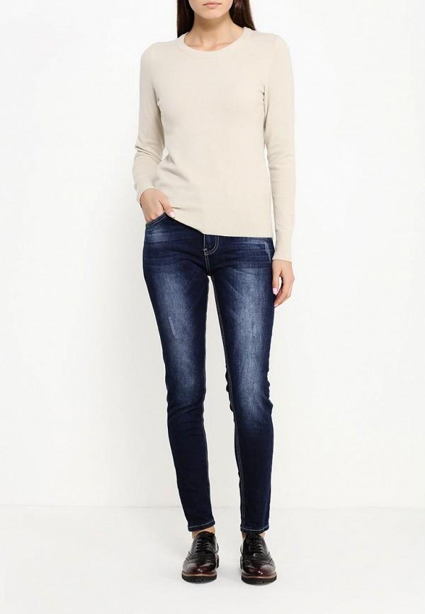 Зауженные джинсы Adrixx R13-WG601: изображение 2