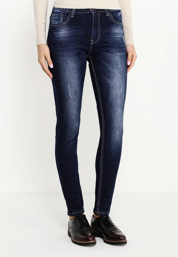Зауженные джинсы Adrixx R13-WG601: изображение 3