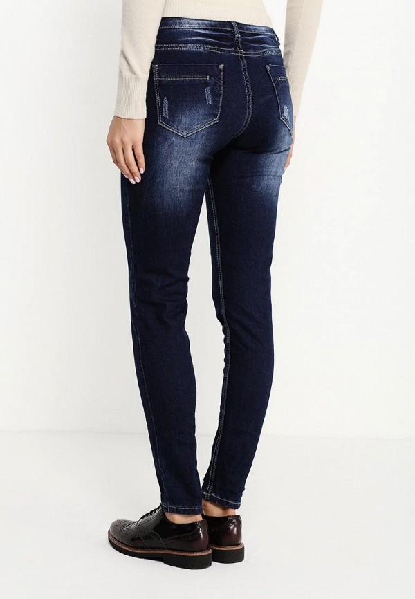 Зауженные джинсы Adrixx R13-WG601: изображение 4