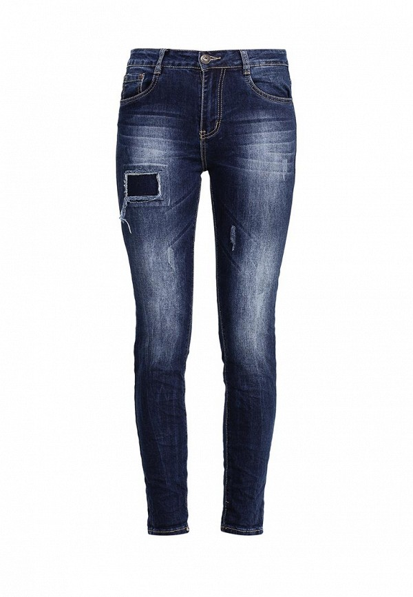 Зауженные джинсы Adrixx R13-WG603: изображение 1