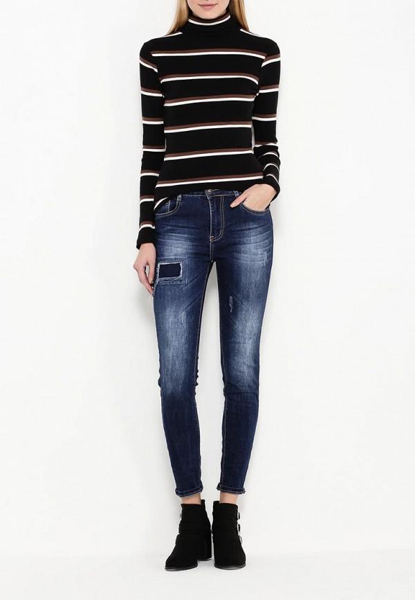 Зауженные джинсы Adrixx R13-WG603: изображение 2